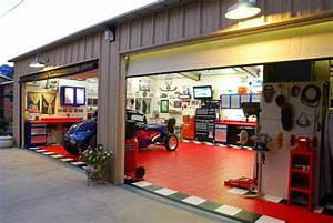 Garage/Man Cave Around the house Pinterest