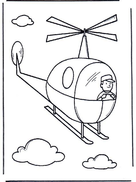 hubschrauber  malvorlagen flugzeuge