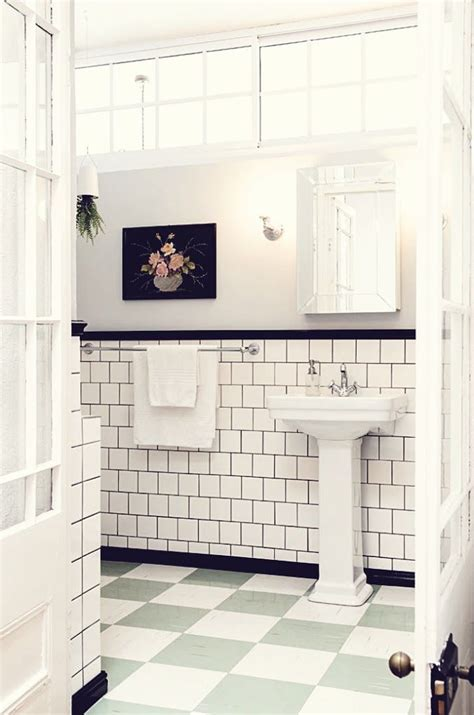 images  tiles grout colour  pinterest notting hill jakarta  white subway tiles