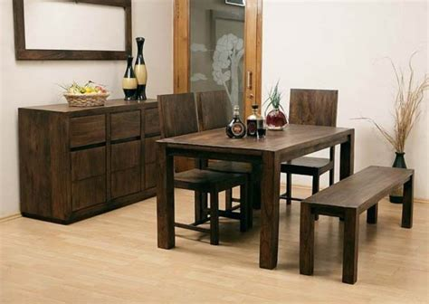 white buffet table with wood top dining room awesome saving spaces dining room side table