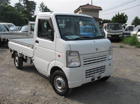 Suzuki Carry Mini Truck Parts by Japanese Mini Trucks Custom 4x4 Road Mini