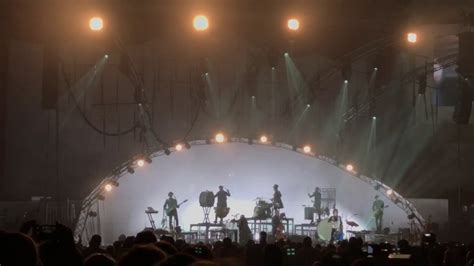 For King & Country's Little Drummer Boy (live)