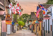 The Top 14 Things to Do in St. Augustine, Florida