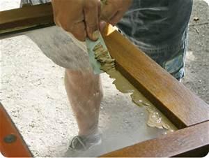 Joint Fenetre Bois : renovation joint kiso fenetre bois pour etancheite air eau ~ Premium-room.com Idées de Décoration