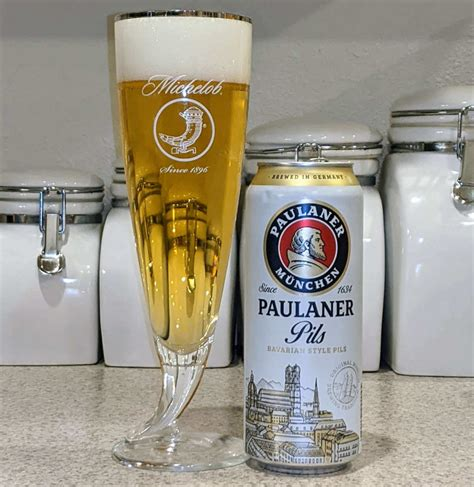 Seek out Paulaner Pils for an authentic German pilsner ...
