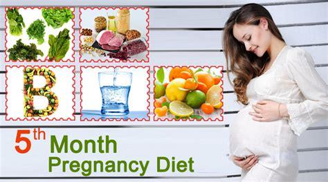 month  pregnancy diet  foods  eat avoid