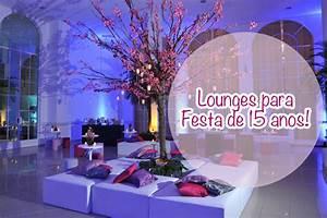 Criando lounges para festa de 15 anos Debuteen O Blog da Debutante