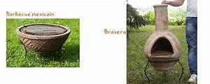 Barbecue Brasero Mexicain : outdoor brasero ~ Premium-room.com Idées de Décoration