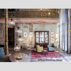 Interior Locations In Berlin  Design Styles From Eclectic