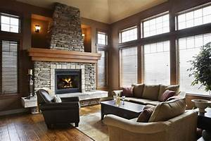 Interior, Decorating, In, The, Traditional, Style