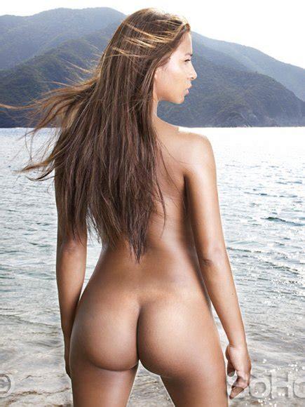 Dania Londono Suarez Nude For Soho Magazine Your Daily Girl