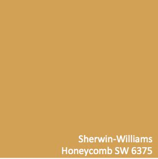 sherwin williams honeycomb sw 6375 in 2019 yellow paint colors yellow front doors yellow