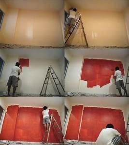 Malování vápnem