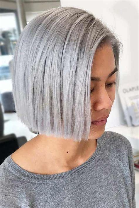 latest short hair trends  winter   hair short hair trends hair styles hair