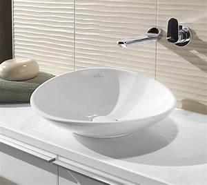 V B : villeroy boch my nature surface mounted basin uk bathrooms ~ Frokenaadalensverden.com Haus und Dekorationen