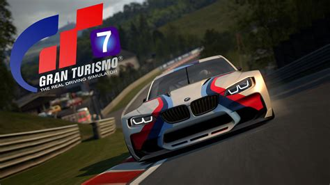 grand turismo ps4 reasons why gran turismo 7 will be worth the wait ps4 home