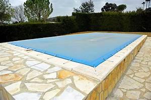Bache Piscine Sur Mesure : b che de piscine ~ Dailycaller-alerts.com Idées de Décoration