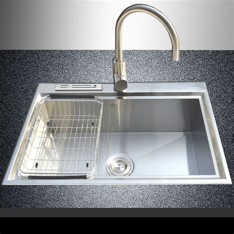 Stainless Kitchen Sinks by Kitchen Sink Spotlight Stainless Steel Sink Pros And Cons