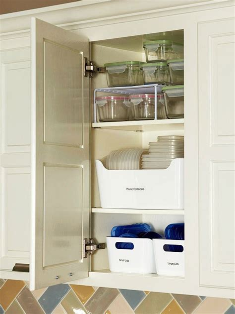kitchen organization tips  idea room