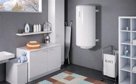 Chauffe-eau électrique Chauffeo 200