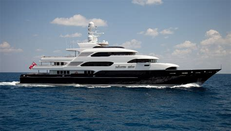 Yacht A Owner by Serial Yacht Owners Martha Yacht Harbour