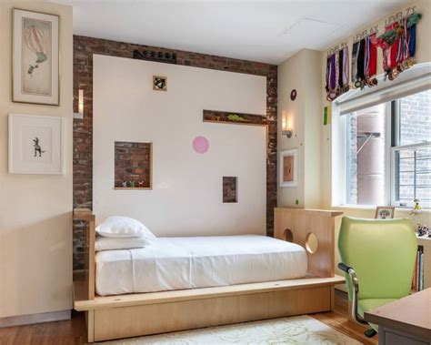 Paint or wallpaper your walls? 23+ Brick Wall Designs, Decor Ideas for Bedroom | Design Trends - Premium PSD, Vector Downloads