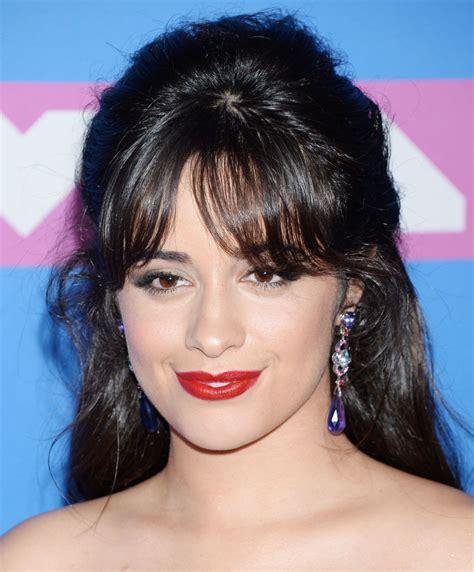 Camila Cabello Mtv Video Music Awards
