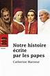 Notre histoire écrite par les papes (eBook) | Movie posters