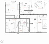 HD wallpapers plan d une maison de 100m2 wallpaper-android.oxzd.bid