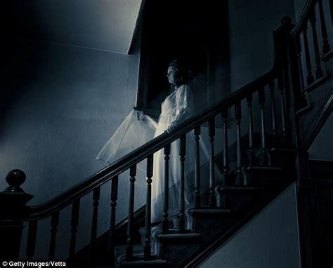 people reveal  spookiest paranormal experiences