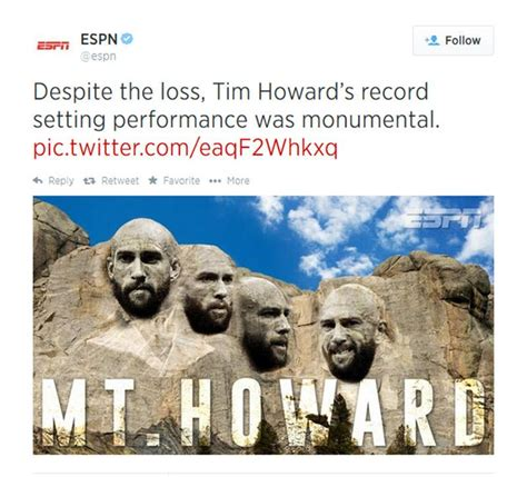 Tim Howard Memes - 28 best things tim howard could save images on pinterest