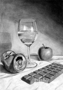 40 Excellent Observational Drawing Ideas - Bored Art