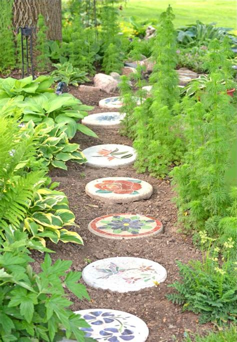 Gehwege Im Garten Gestalten by 111 Gartenwege Gestalten Beispiele 7 Tolle Materialien