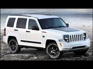 2017 Jeep Liberty Arctic Sport 4x4 models - YouTube