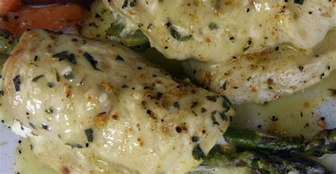 Tastee Recipe Melt-In-Your-Mouth Healthy Chicken Bake ...