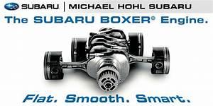 Subaru Boxer Engine Specs  U0026 Horizontally Opposed Design