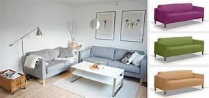 Ikea Sofas Neu : sofahussen f r ikea sofas ~ Michelbontemps.com Haus und Dekorationen