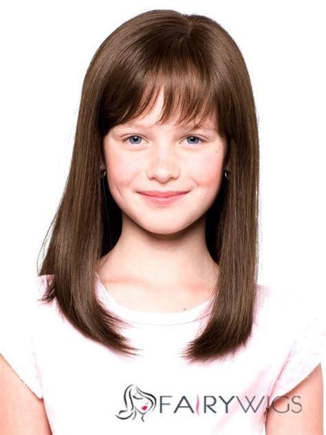 European Brown Hair by European Style Medium Brown 100 Indian Remy Hair