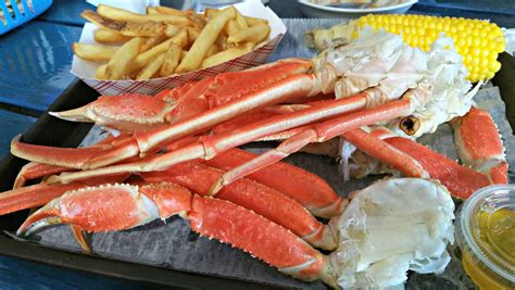 crab legs all you can eat crab legs the ravenous princess
