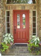 Front Door Paint Colors For Brick Homes by Door Colors For Brick Houses Bing Images