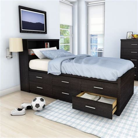 Xl Captains Bed by Best 25 Xl Bed Frame Ideas On Bed