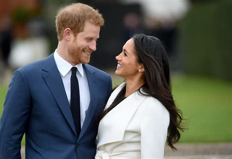 Meghan Markle And Prince Harry's Wedding: Everything We ...