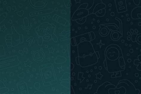 whatsapp   step closer   dark mode  beta
