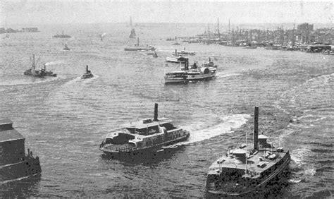 U Boat In Ny Harbor by New York Harbor Wiki Everipedia