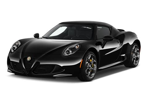 Alfa Romeo Car : 2016 Alfa Romeo 4c Reviews And Rating
