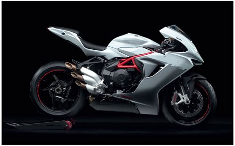 Agusta F3 2019 by 2019 Mv Agusta F3 800 Guide Total Motorcycle