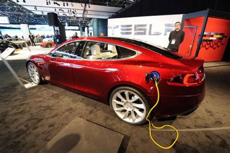 View Where Do They Build Tesla Cars Pics