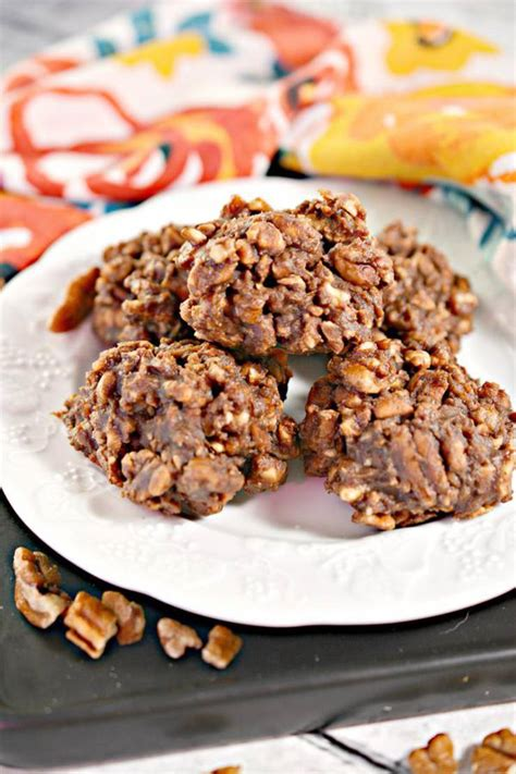 If you want it sweet, you can add natural sweeteners like. BEST No Bake Keto Cookies! Low Carb Keto Peanut Butter ...