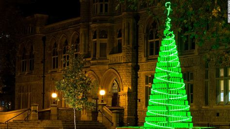 12 of the world s most spectacular christmas trees cnn com