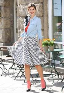 Style Der 50er : herrschneider petticoat und mode im 50er jahre stil business pinterest petticoats ~ Sanjose-hotels-ca.com Haus und Dekorationen